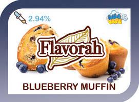 Blueberry Muffin ароматизатор Flavorah (Черничный маффин)
