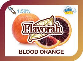 Blood Orange ароматизатор Flavorah (Красный апельсин)