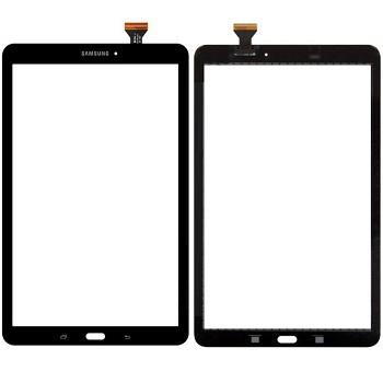 "Тачскрин для Samsung T560 Galaxy Tab E 9.6""/T561/T567, черный Оригинал"