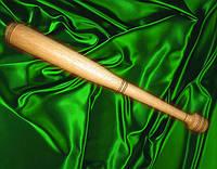 Бита деревянная