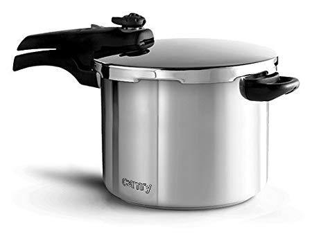 Скороварка Camry CR 6740 6L