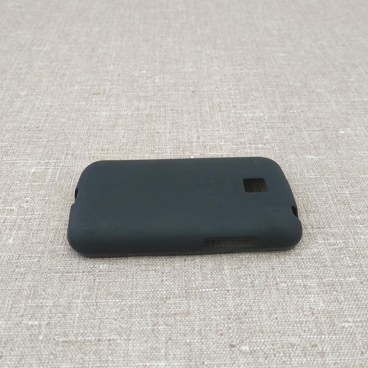 Чехол Silicon LG L3 2 Для телефона
