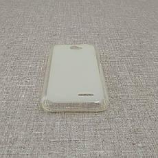 Чехол TPU Lenovo A66 transparent, фото 2