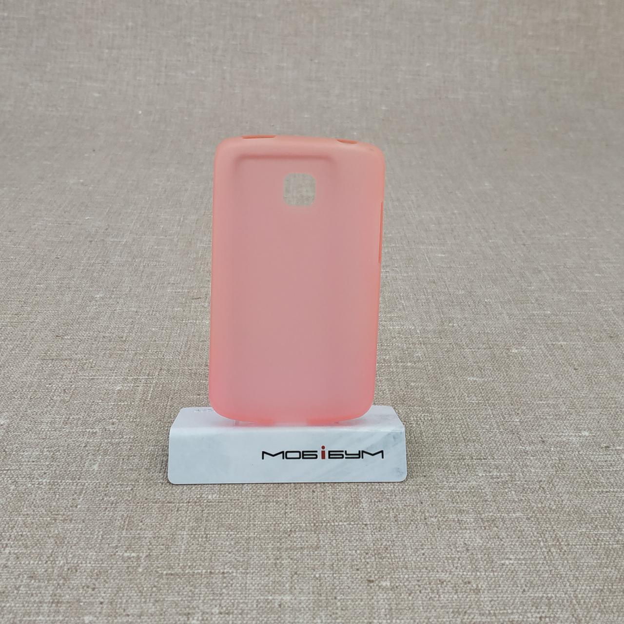 Чехол Silicon LG L1 2