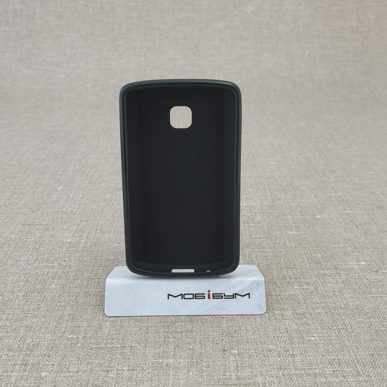 Чехол Silicon LG L1 2 Для телефона