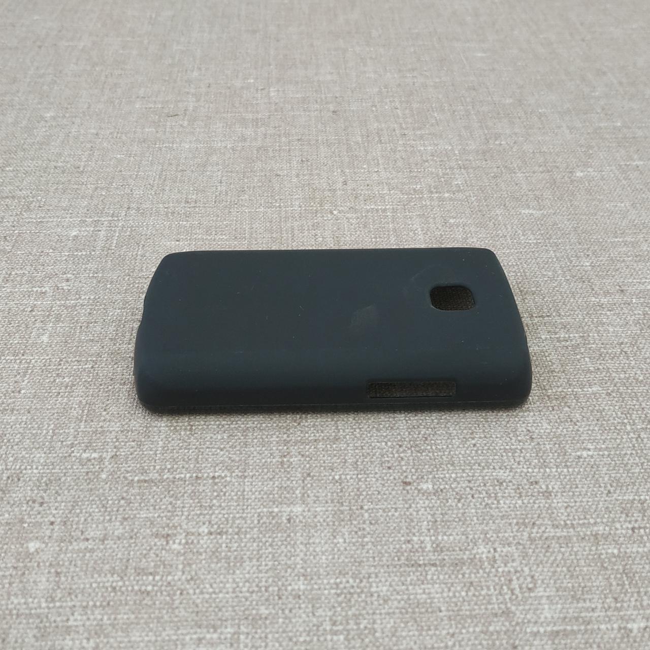 Чехлы для LG Silicon L1 2 Для телефона