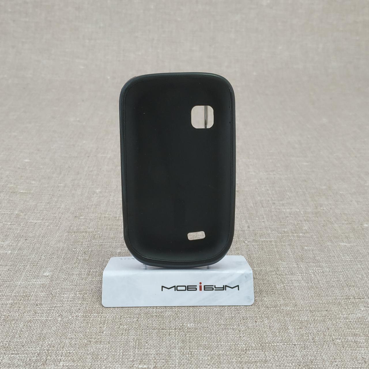 Чехлы для Galaxy других серий Capdase Samsung Fit S5670 black