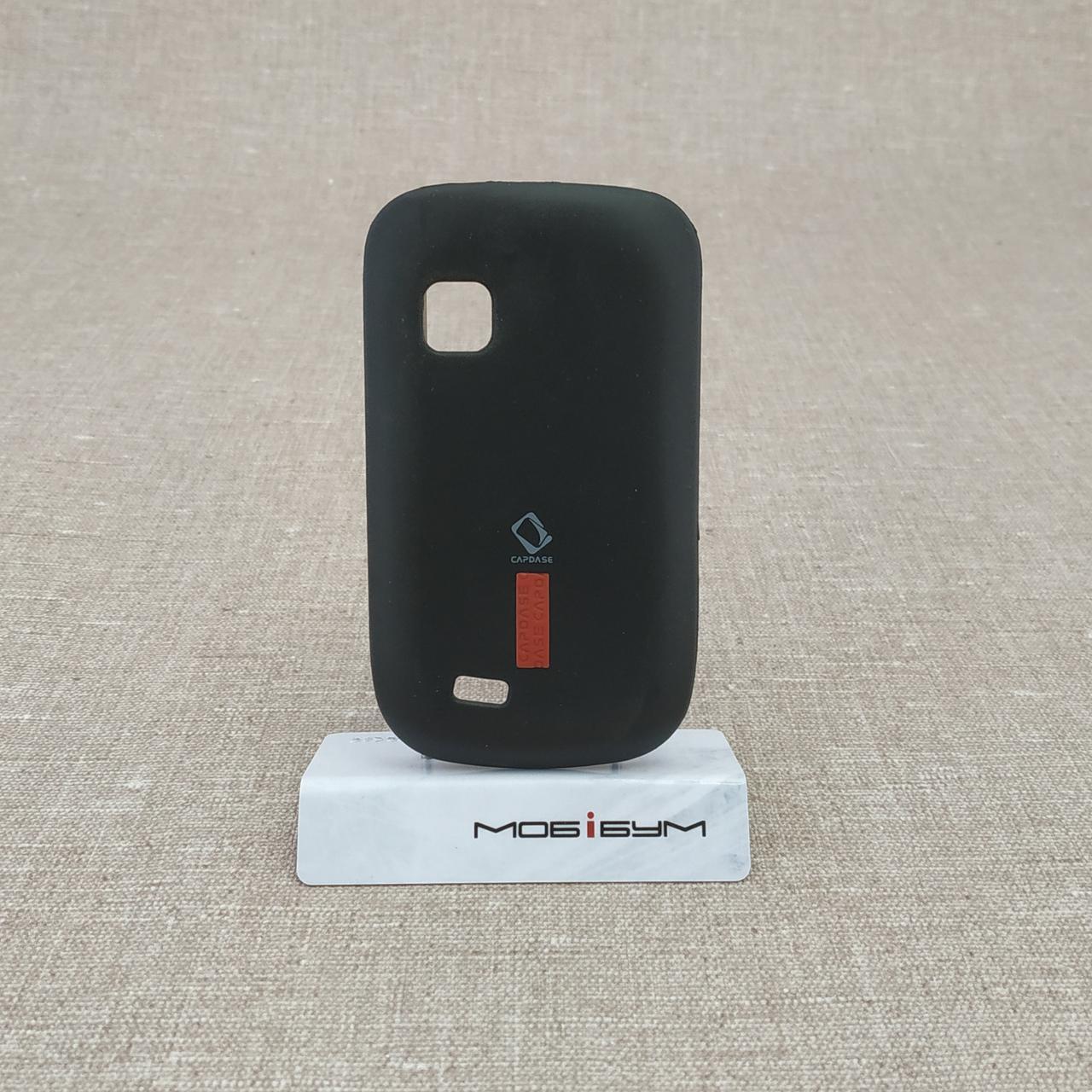 Чехол Capdase Samsung Galaxy Fit S5670 black [копия]