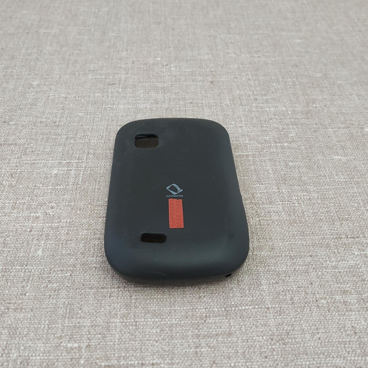 Чехлы для Galaxy других серий Capdase Samsung Fit S5670 black (S5670)