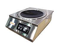 Плита индукционная GoodFood IC35 WOK, фото 1