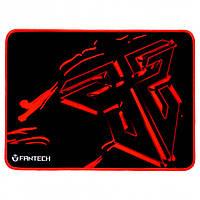 Игровая поверхность, коврик 350*250 Fantech SVEN MP35 с боковой прошивкой 3 мм