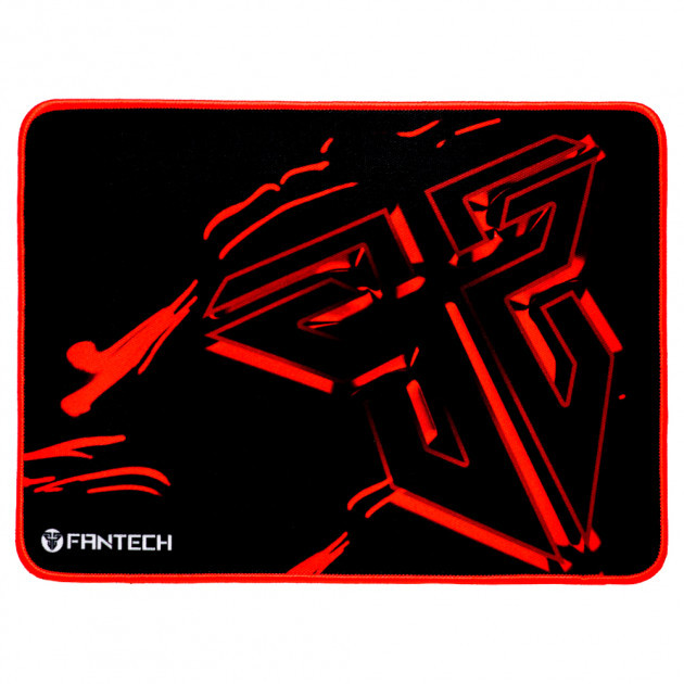 Игровая поверхность, коврик 350*250 Fantech SVEN MP35 с боковой прошивкой 3 мм , фото 1