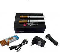 Классическая электронная сигарета E-Health E-Cigarette duos