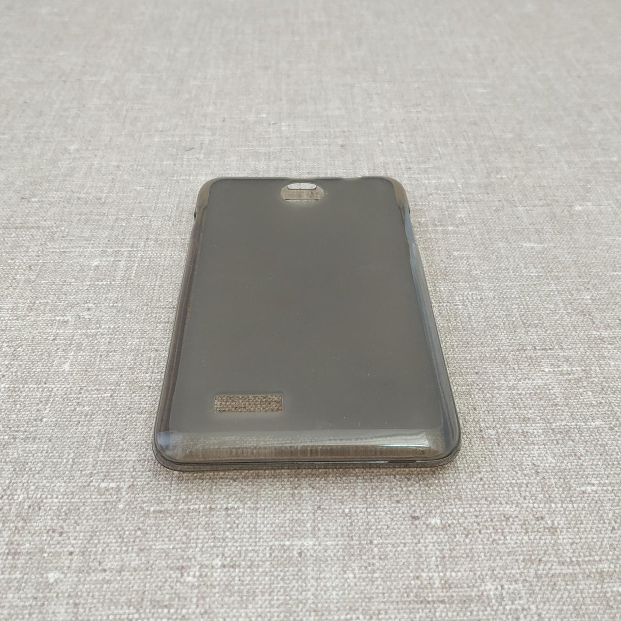 Чехол TPU Lenovo A590 black