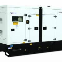 Дизельный генератор PPL20S