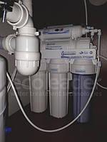 Система обратного осмоса AquaLeader RO-7