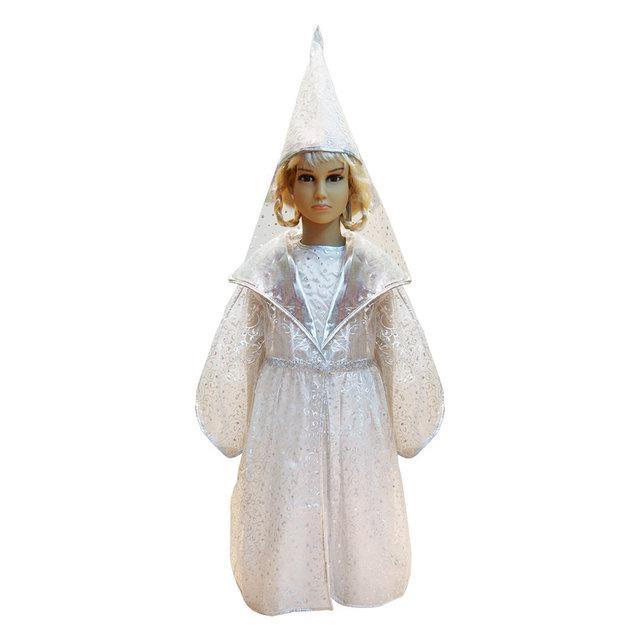 Маскарадный костюм Снежная Королева (размер S)