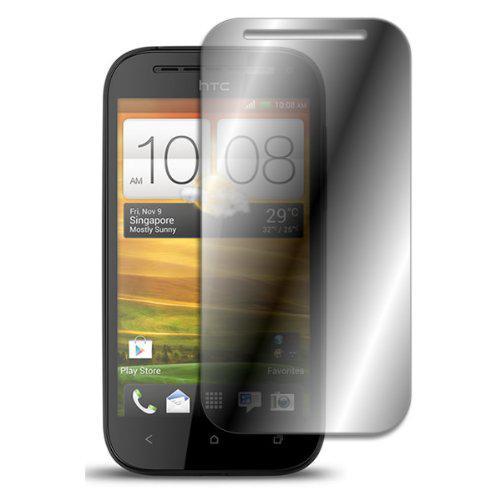 Прозрачная защитная пленка для экранов HTC Оne 2 шт