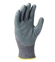 Перчатки рабочие с нитриловым покрытием DOLONI 4577