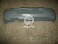 Бампер на ВАЗ 2110 задний жесткий оригинал автоваз