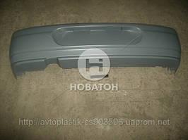 Бампер ВАЗ 2110 задній жорсткий оригінал автоваз
