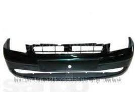 Бампер ВАЗ 2170 2171 2172 Пріора передній під фарбування завод Тольятті