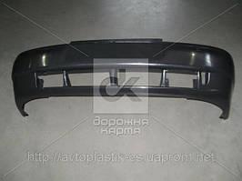 Бампер ВАЗ 2110 передній нефарбований ЗАВОД