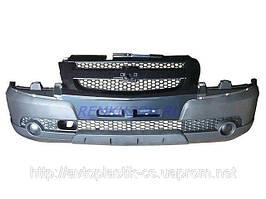 Бампер ВАЗ 2123 нового зразка передні оригінал