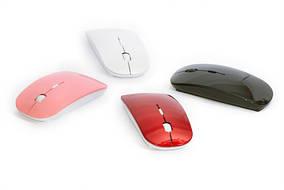 Беспроводная мышка с стиле Apple оптическая usb радио мышь