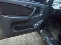 Обивка двери ВАЗ 2114 2115 Люкс Сызрань завод