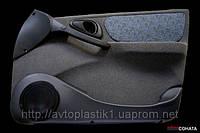 Обивка двери  ВАЗ Нива Шевролет 2123 завод