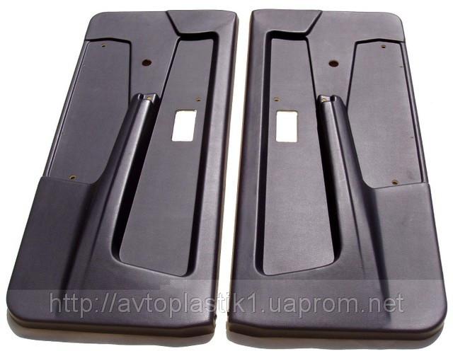 Оббивка дверей ВАЗ 2108 завод к-т 2шт передніх