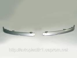 Облицовка фары Ваз 2113 2114 2115 в цвет кузова