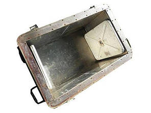 Термос—контейнер армейский на 25л, фото 2