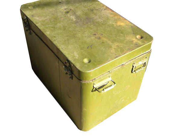Термос—контейнер армейский на 25л