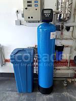 Система комплексной очистки воды FCP50