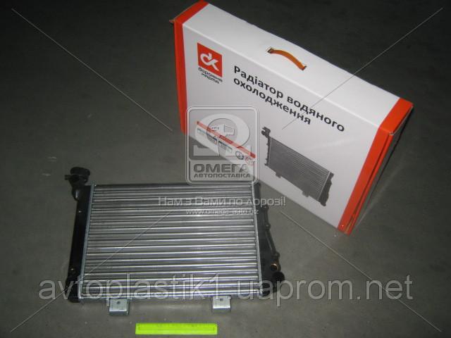 Радиатор охлажд. ВАЗ 2107 карбюратор Дорожная Карта