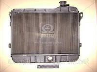 Радиатор охлаждения ВАЗ 2101 2102 2-х рядный Оренбург