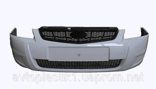 Бампер передній ВАЗ Лада Пріора , Сизрань Завод. 2170 2171 2172 пофарбований у колір вашого автомобіля .