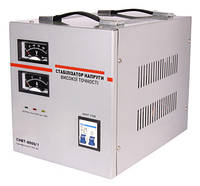 Стабилизаторы напряжения CHBT-8000-1, 8000VA