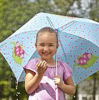 Зонтик Божьи коровки Трикси и Дикси, MD6751, Melissa&Doug, фото 1