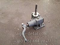 Механизм рулевой 2511.40.027 в сборе трактора Т-2511,ХТЗ 3510, фото 1