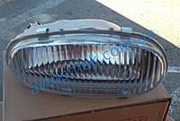 Противотуманная фара для Daewoo Lanos '98- правая (FPS) рифленое стекло (кроме Sport)