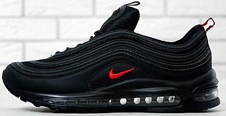 Мужские кроссовки Nike Air Max 97 Black