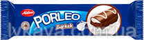 Бисквит Porleo barkek Aldiva  с молочным  кремом , 50 гр, фото 2