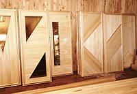 Двери для бани, сауны