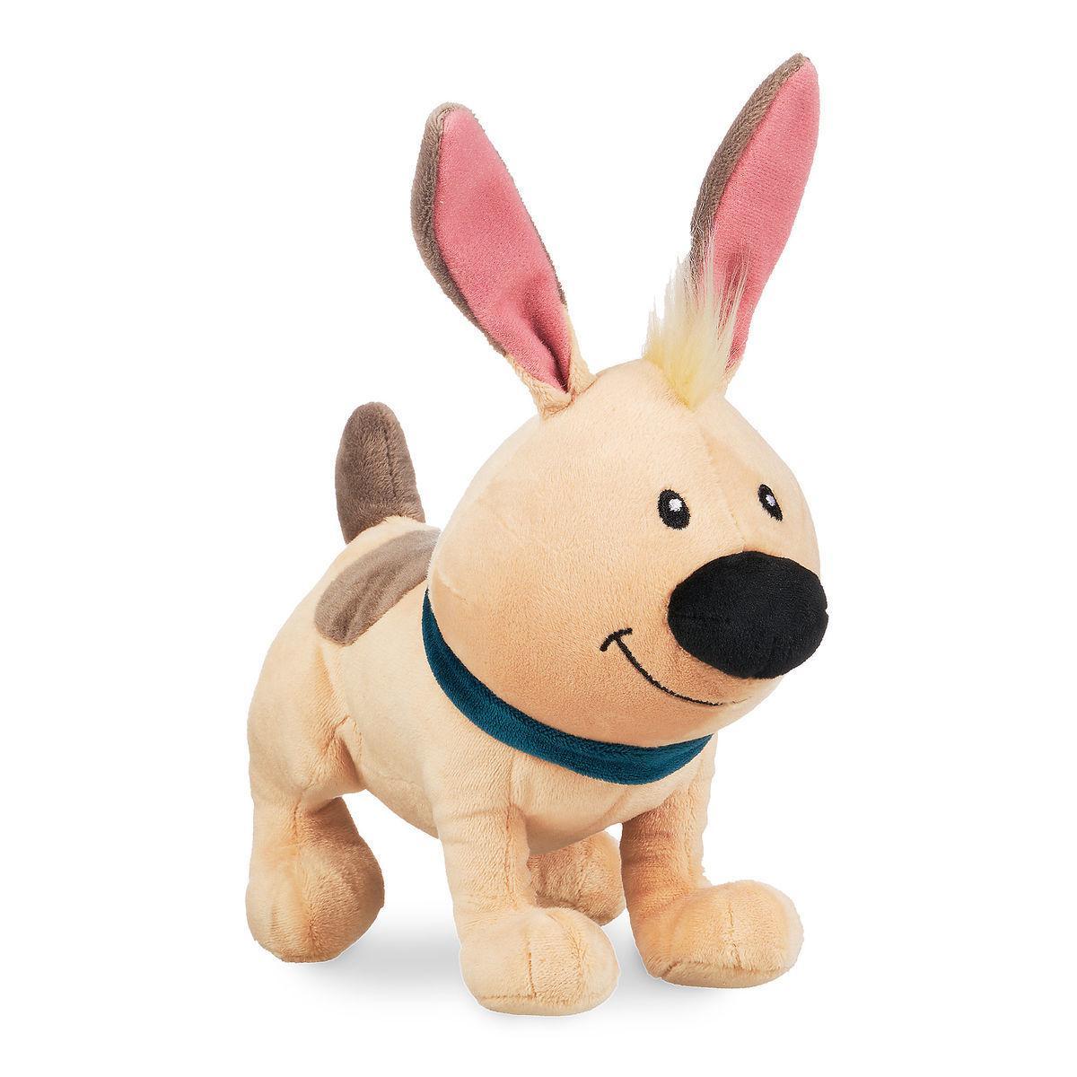 Disney Мягкая игрушка щенок Маленький Брат 18см - Мулан