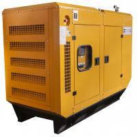 Дизельный генератор 5KJP 33.3