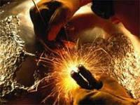 Сварка алюминия и нержавеющей стали