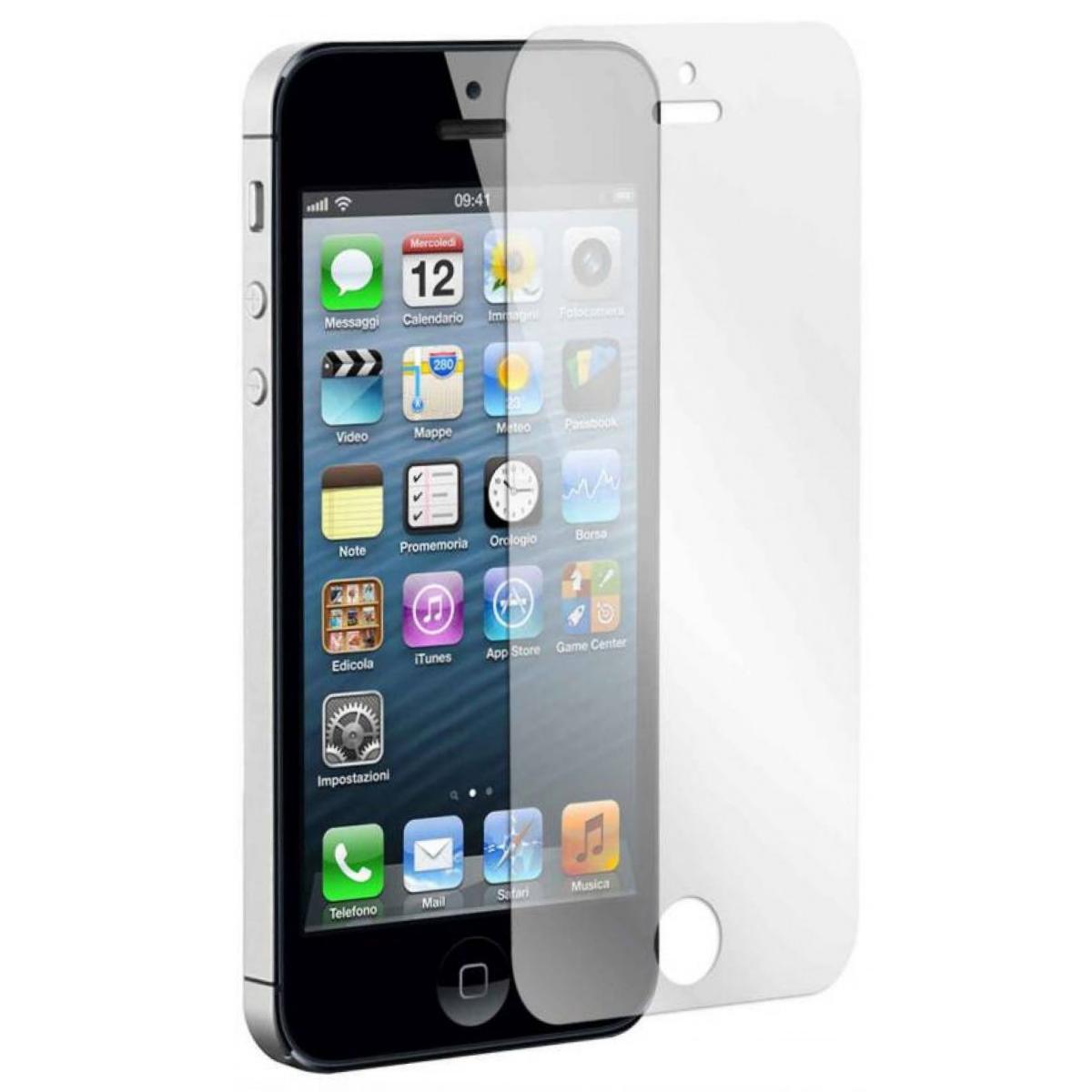 Защитное стекло TOTO для Apple iPhone 5/5S Матовое